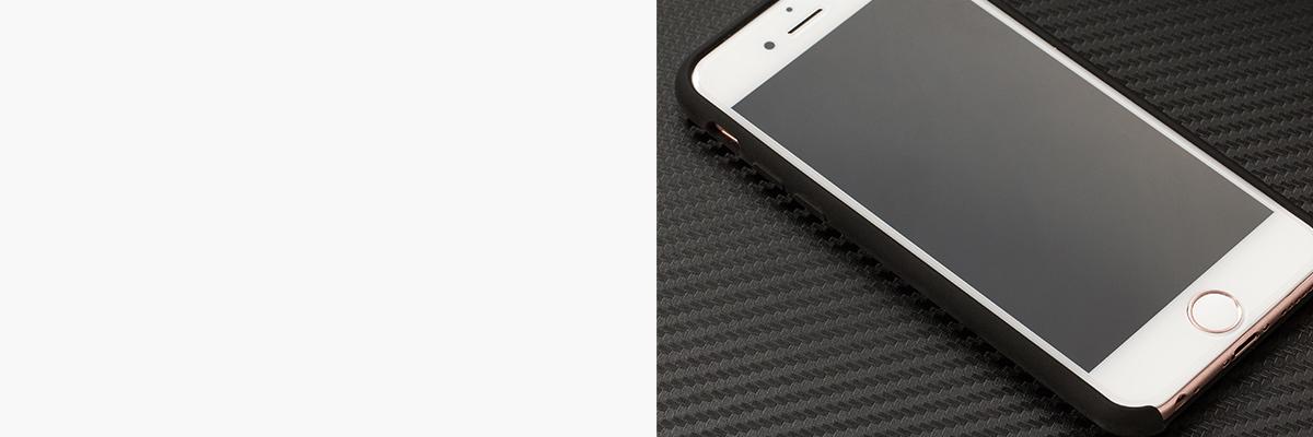 Idealne dopasowane do Apple iPhone 6/6s Plus (5.5 cala)