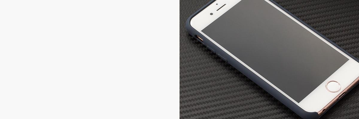 Idealne dopasowane do iPhone 6 / 6s