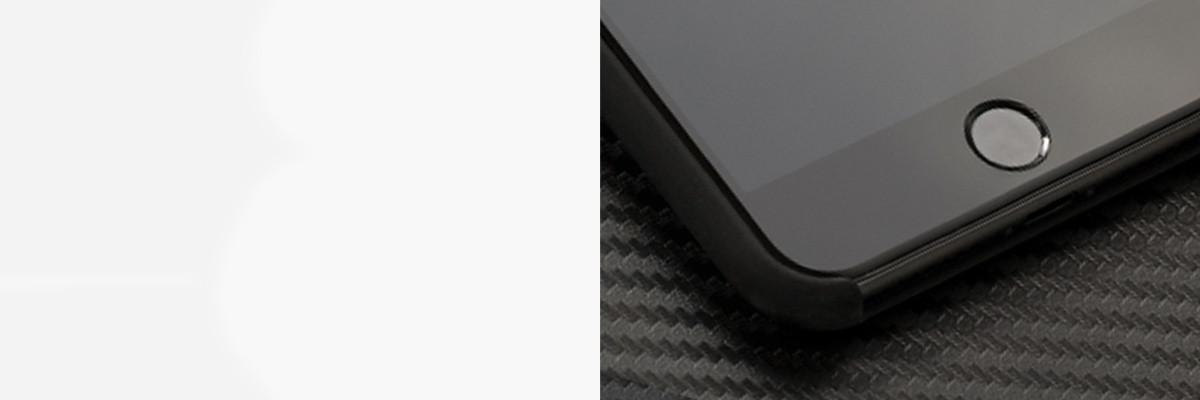 Umożliwia bezproblemowe ładowanie  Apple iPhone 8/7 Plus 5.5 cala zarówno kablem jak i indukcyjnie
