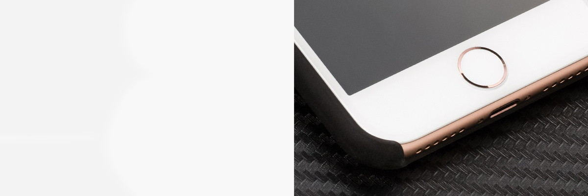 Umożliwia bezproblemowe ładowanie  iPhone 8 / iPhone 7 zarówno kablem jak i indukcyjnie