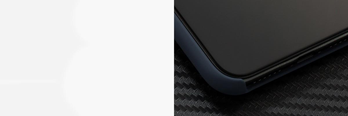 Umożliwia bezproblemowe ładowanie  iPhone X zarówno kablem jak i indukcyjnie