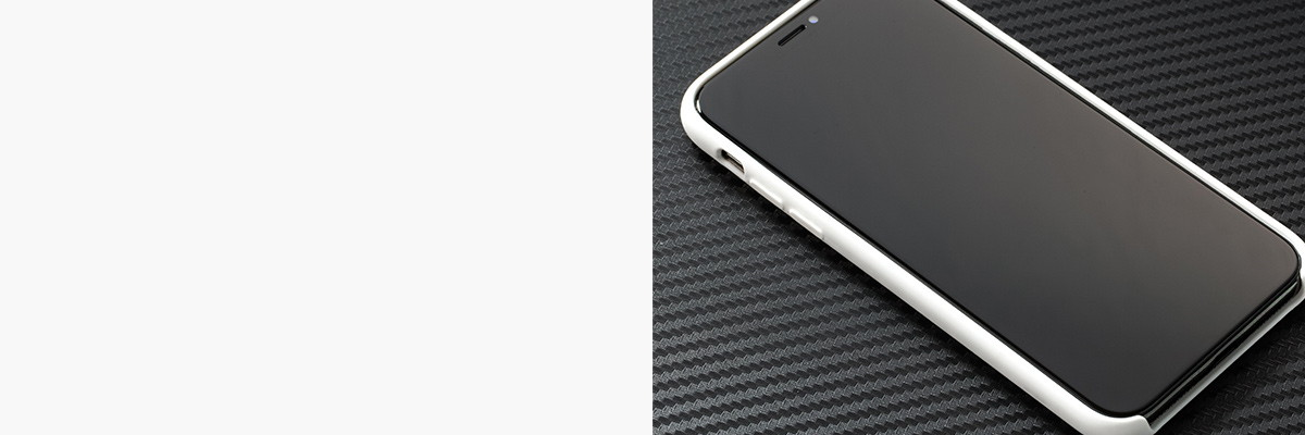 Idealne dopasowane do iPhone X