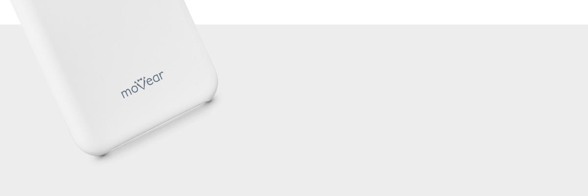 Z etui silkyCase telefon iPhone Xr doskonale leży w dłoni