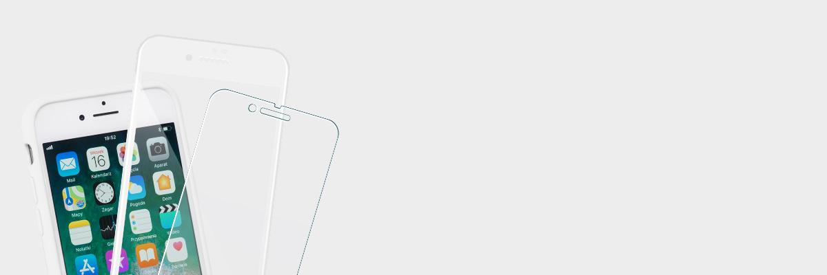 Użytkuj etui i swój Apple iPhone Xr razem ze szkłem moVear GLASS mSHIELD