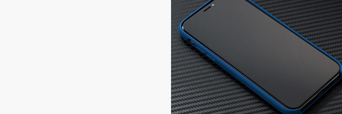 Idealne dopasowane do iPhone Xs (A2097, A2101)