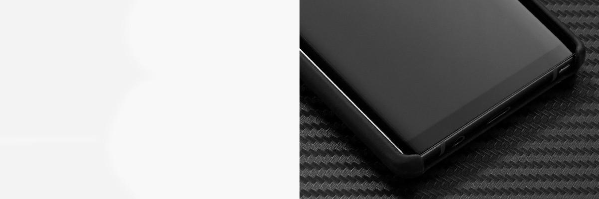 Dostęp do gniazda i kompatybilność z bezprzewodowym ładowaniem Samsung Note 8 N950F