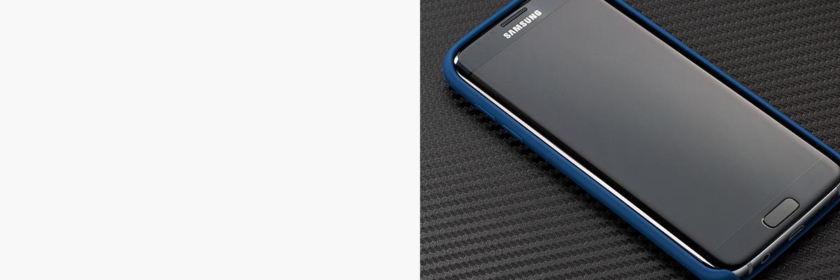 Idealne dopasowane do Samsung Galaxy S7 edge (G935F)
