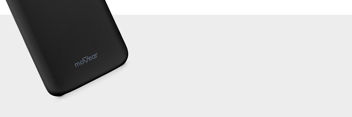 Z etui silkyCase telefon Samsung Galaxy S7 doskonale leży w dłoni