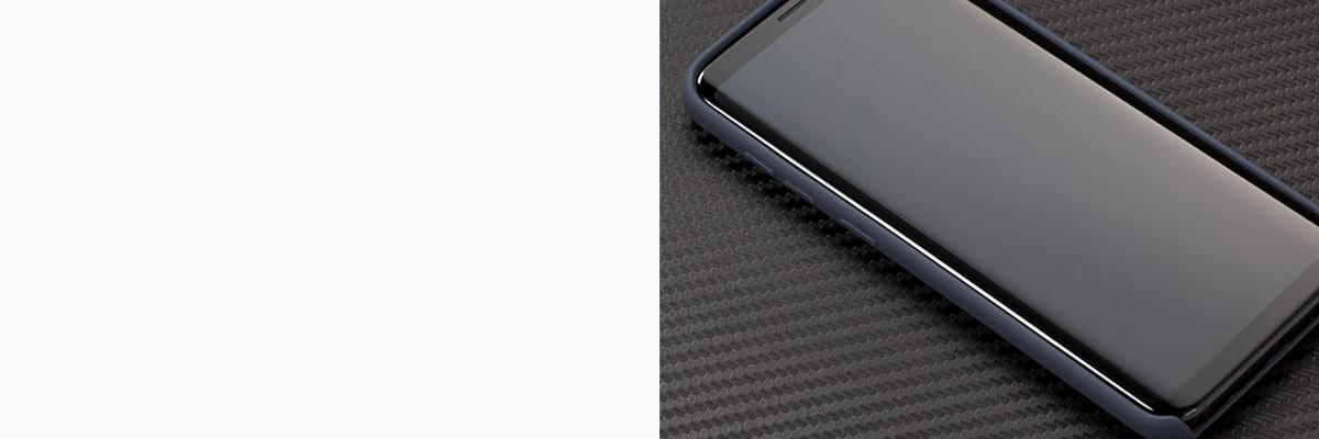 Idealne dopasowane do Samsung Galaxy S8+ (G955F)