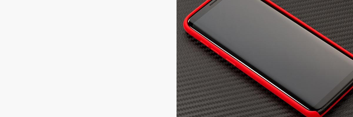 Idealne dopasowane do Samsung Galaxy S8+ (Plus)