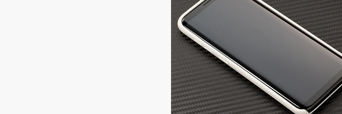Idealne dopasowane do Samsung S8+